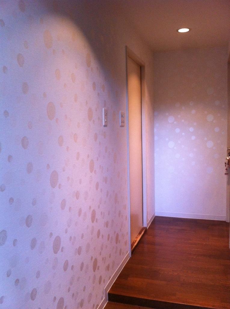 ルノン空気を洗う壁紙