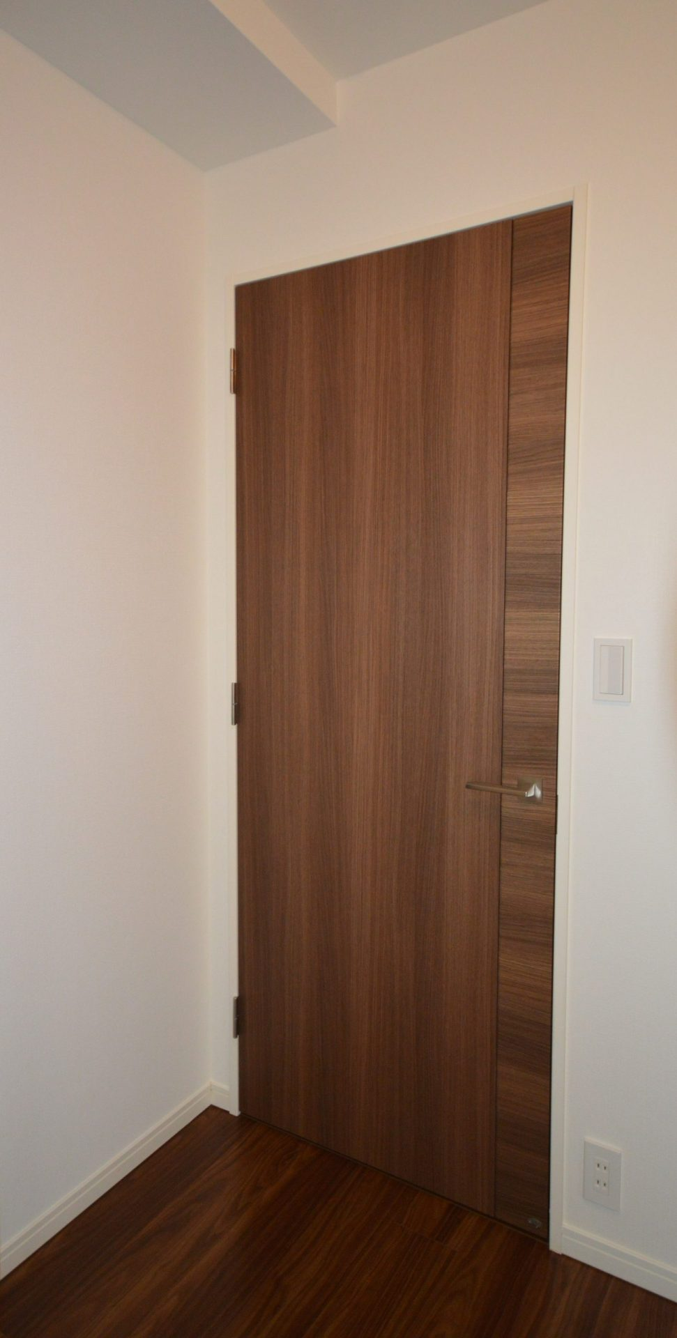 寝室ドア・開き戸 Before